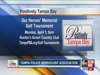 Memorial golf fundraiser for families