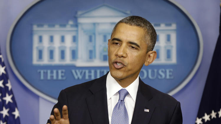 Obama: Launch of insurance exchanges is 'historic'