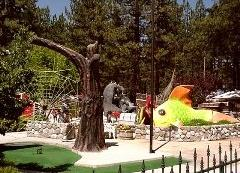 Magic Carpet Golf Lake Tahoe