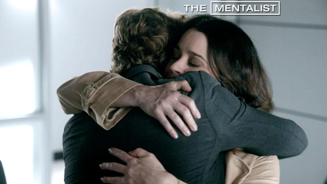 The Mentalist - Reunion