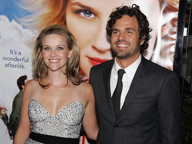 Reese Witherspoon Mark Ruffalo 2005