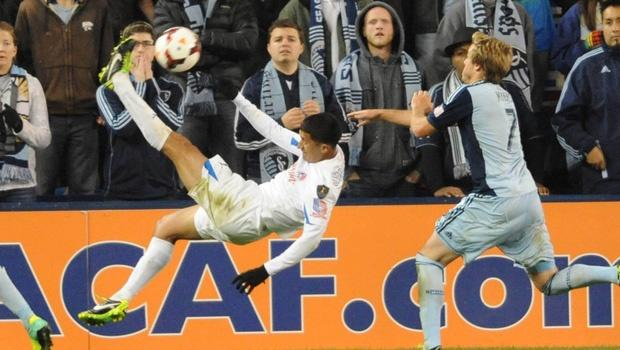 CONCACAF Champions League: No flourish, but Sporting KC happy with focus in draw