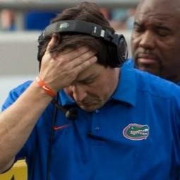 Bounce Back Teams: Gators Poised For Big 2014?