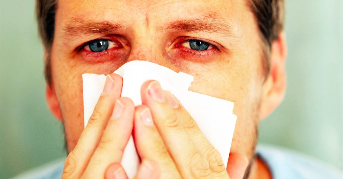 Severe Allergies: How to Handle an Emergency