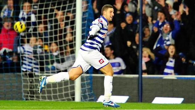 Premier League - Queens Park Rangers v Norwich City: LIVE