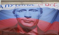 Polls Open For Russia's Presidential Vote