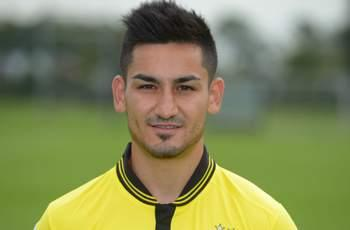 Oenning discourages Gundogan from Barcelona move