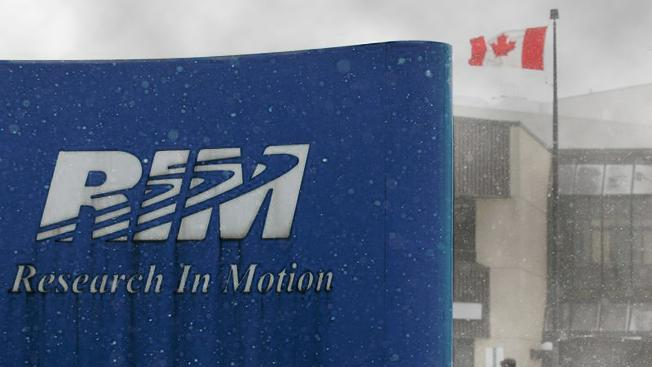 RIM under pressure to slash carrier fees, which now account for one-third of revenue