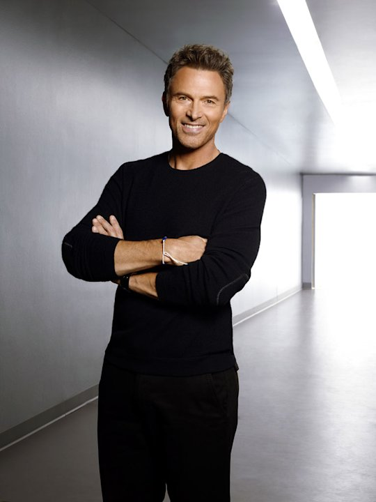 "Tim Daly stars as Dr. Pete Wilder in ""Private Practice."""