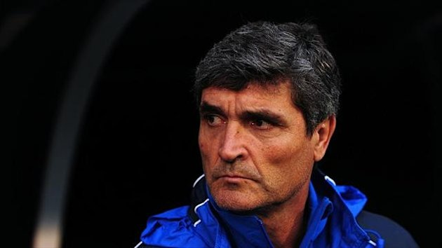 Juande Ramos will return to White Hart Lane with Dnipro in the Europa League