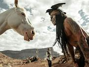 Why the Failure of 'Lone Ranger' May End Golden Age of Hollywood Producers (Video)