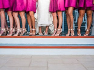 How much is too much to pay for a wedding?