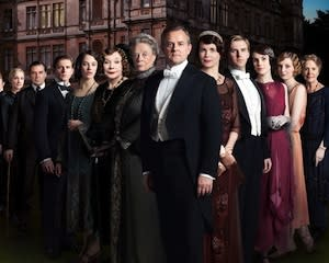 Scoop: NBC Orders Period Drama From Downton Abbey Creator Julian Fellowes