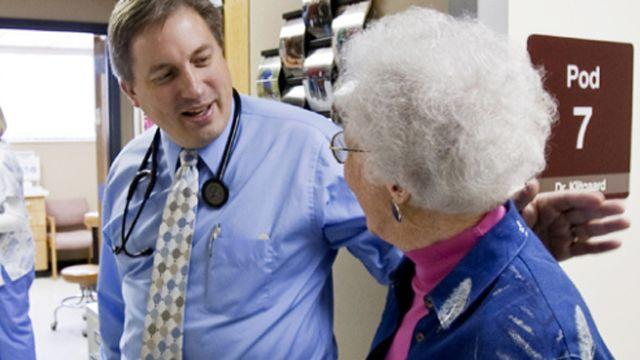 Could poor seniors lose coverage under health care law?