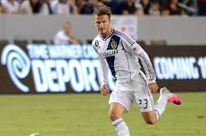 Beckham itching for one last adventure as a player