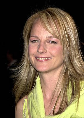 Helen Hunt 73rd Academy Awards Vanity Fair Party Beverly Hills, CA 3/25/2001