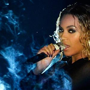 Beyonce, 2014's Most Powerful Celeb, Continues Speed Tour in Toronto