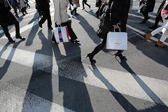 Japan's sales tax hike: What you need to know