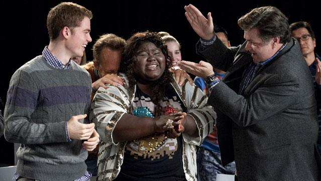 Gabourey Sidibe: I'm Having A Crazy Little Career