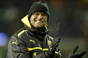 Klopp: I will become Guardiola's new Mourinho