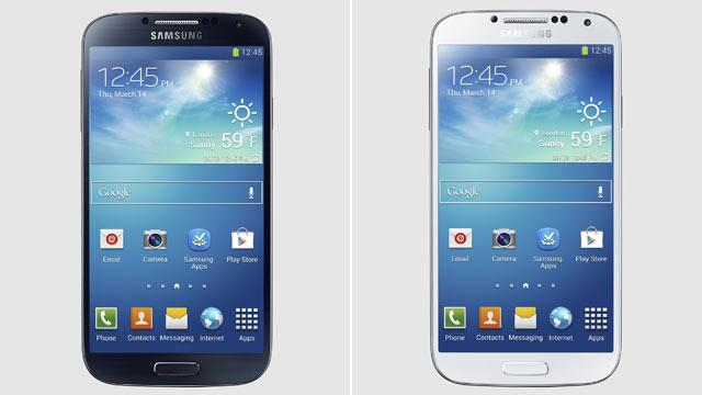 Galaxy S4: When and Where to Get It