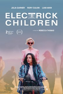 Poster of Electrick Children
