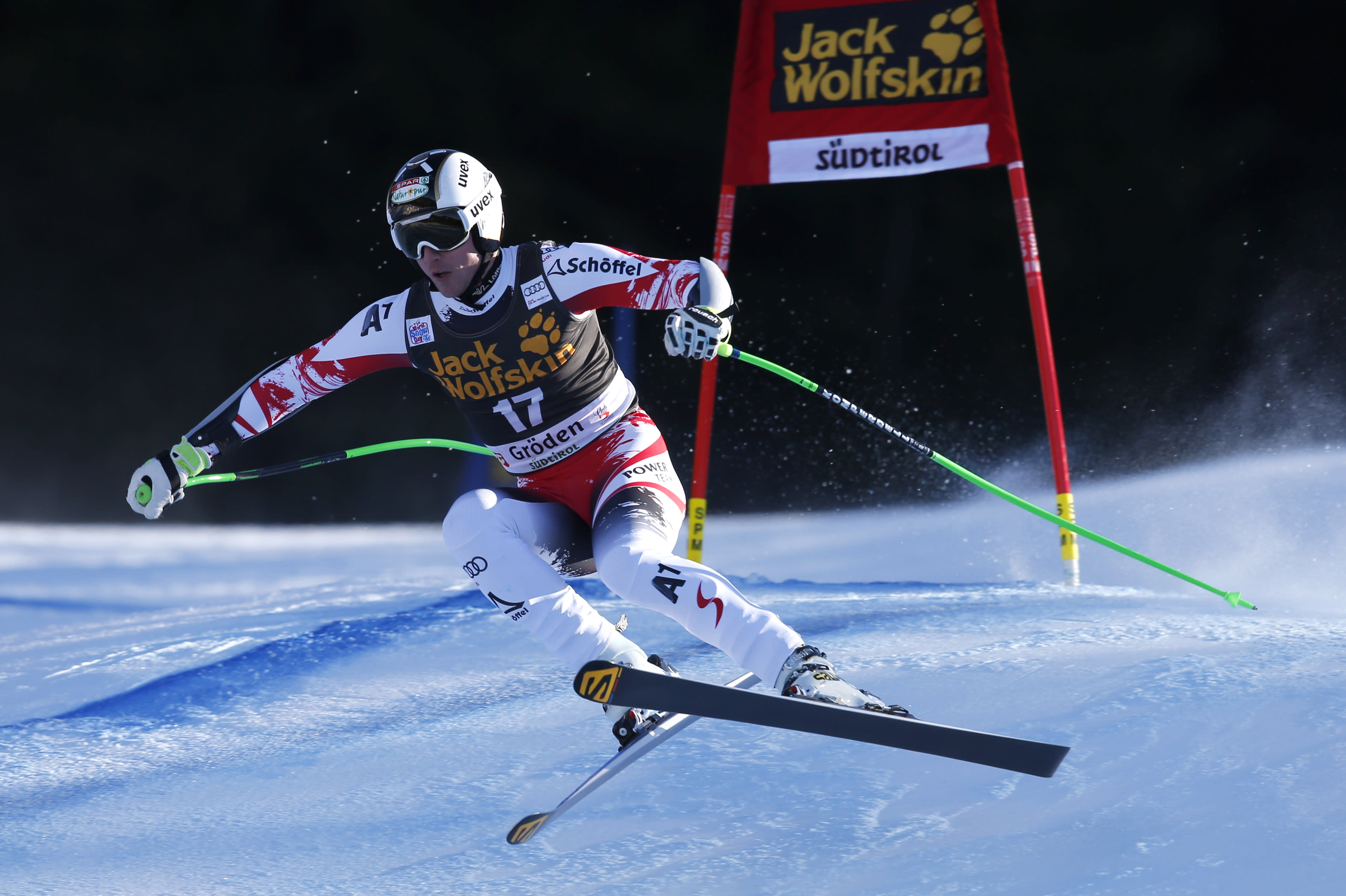 Austria scores worst downhill results in 25 years