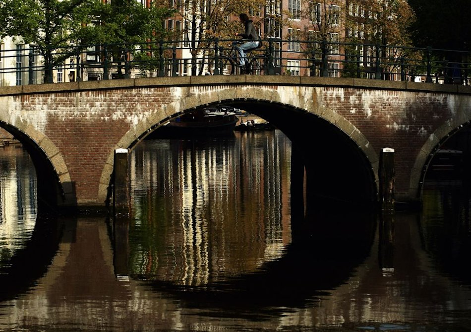 Travel Amsterdam