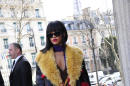 Rihanna to be honored with CFDA Fashion Icon award