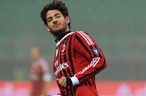 Pato unperturbed by potential Thiago Silva and Ibrahimovic departures