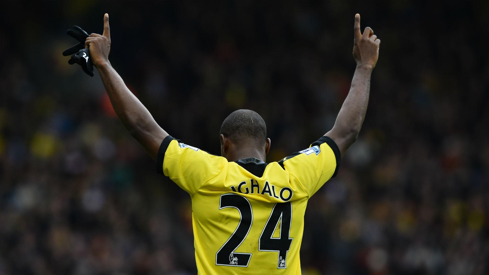 Traveling for international games can be tiring – Ighalo