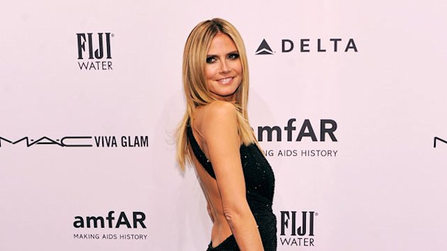 5 Things You Don&#39;t Know About Heidi Klum
