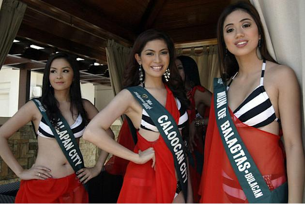 Miss Philippines-Earth 2011