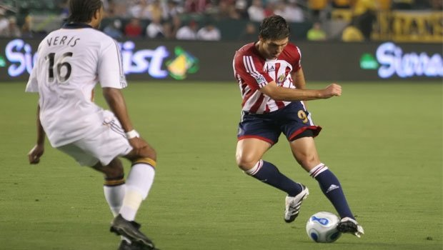 "Ex-Chivas USA man Ante Razov recalls SuperClasico: ""It was nice to get in there and mix it up with the Galaxy"""