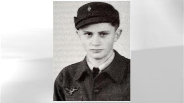 Pope Dogged by Hitler Youth Past