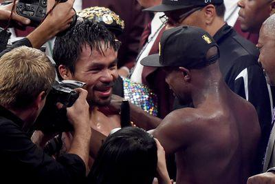 If you paid $100 for Mayweather-Pacquiao, you're a chump