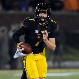 Is Mauk Best Option for Mizzou?