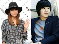 Lee Hyori, Lee Sang Soon