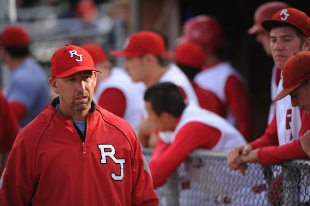 Walt Weiss, who coached Regis Jesuit in 2012, will lead the Rockies in 2013 — Denver Post
