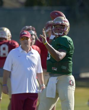 No. 1 Florida State looks to end SEC dominance
