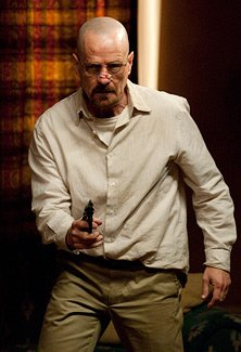 Season 4 of &quot;Breaking Bad&quot; has blown us away (Gregory Peters/AMC)