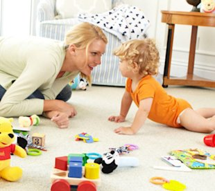 5 Unexpected Household Items Babies Love to Play With
