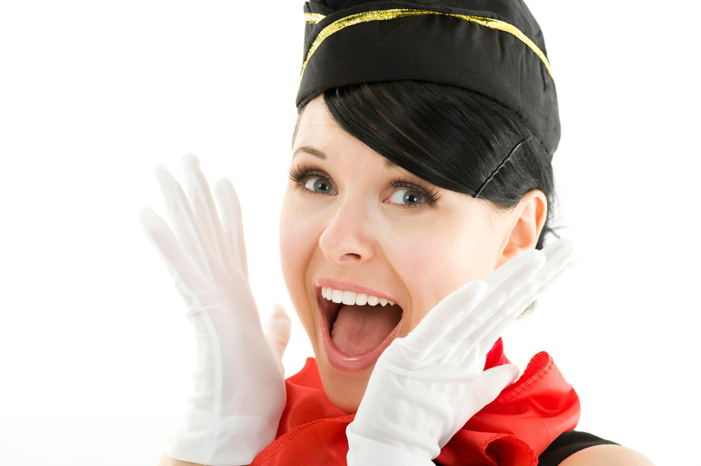The Craziest (and Rudest) Things Ever Said to Flight Attendants