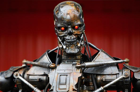 Hollywood-style robots able to shoot people without permission from their human handlers are a real possibility and must be banned before governments start deploying them, campaigners warned,