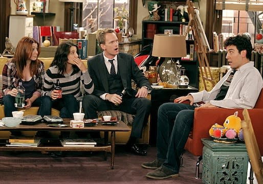 Comic-Con Scoop: How I Met Your Mother Making First Trek to SDCC to Tee Up Show's Final Season