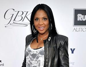 Bankrupt Toni Braxton Accused of Wiring Estranged Husband More Than $50,000 in 2010
