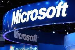 Microsoft boosts dividend, sets $40 billion buyback