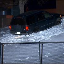 2 In Custody After Police Chase Ends At St. Paul High School