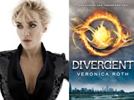 "Kate Winslet to be ""Divergent"""