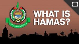 What Is Hamas and Why Are They At War With Israel? - TestTube Daily Show